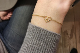 Love-and-Peace-Armband
